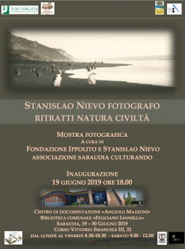 Mostra Fotografica Nievo
